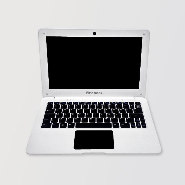 BSD on Pinebook - 610t's BSD Life
