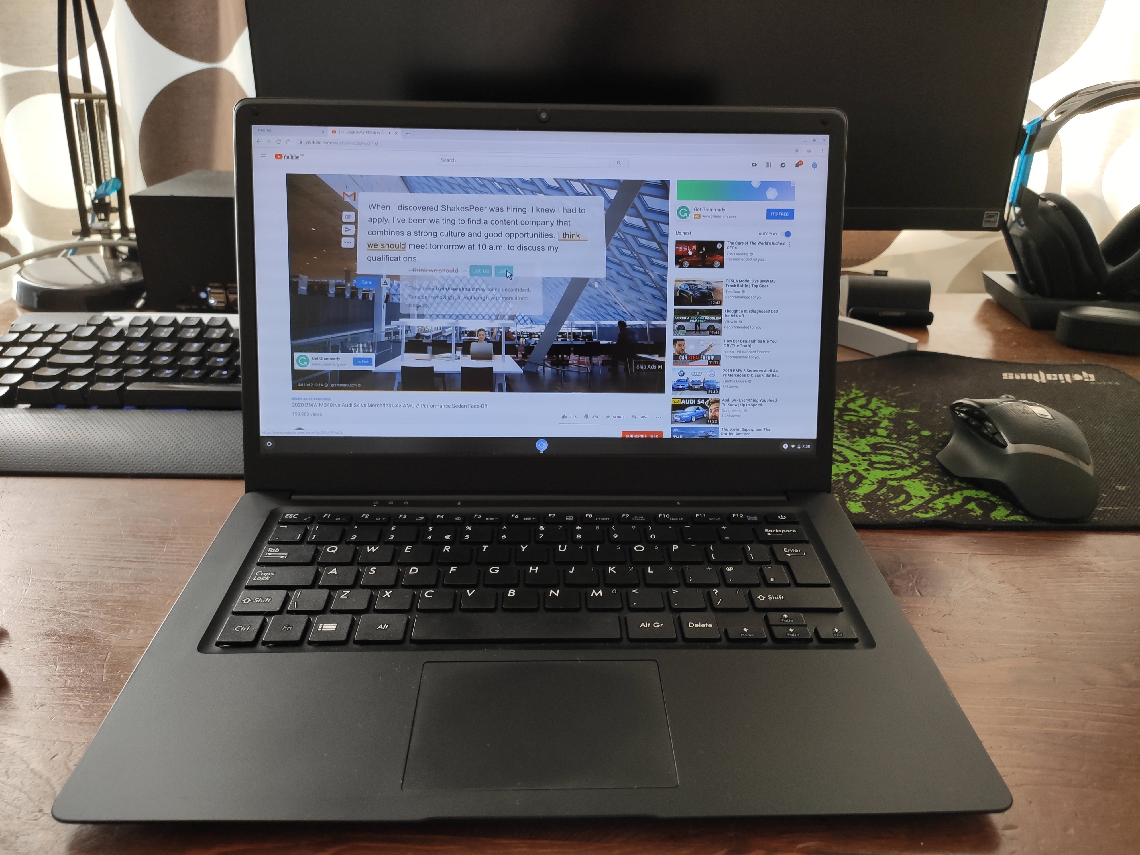 July Update: All about the Pinebook Pro | PINE64