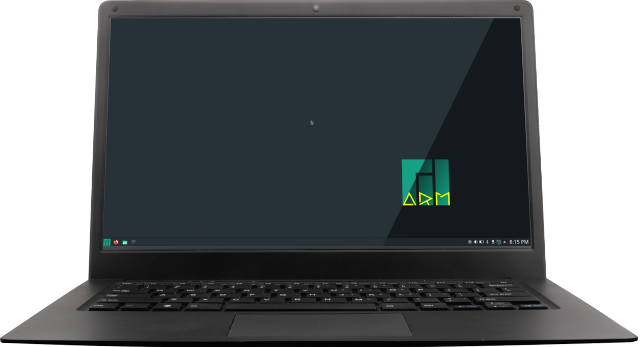 A Powerful, Metal and Open Source ARM 64-Bit Laptop for Work
